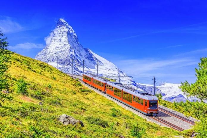MOST BEAUTIFUL MOUNTAINS