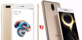 lenovo-k8-note-vs-mi-5x