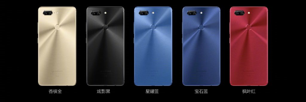 gionee-m7-colors