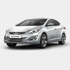 Grand New Avanza 2016 Type E Abs Hyundai Elantra   Globe Motors