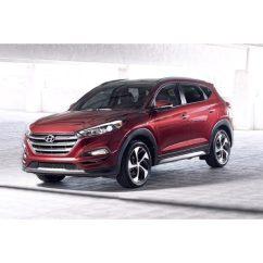 Grand New Avanza 2015 Type E Pakai Pertamax Hyundai Tucson | Globe Motors