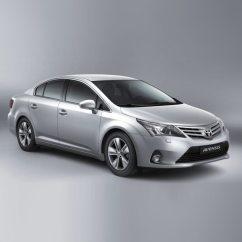 Brand New Toyota Camry Price In Nigeria Warna Grand Avanza 2018 Globe Motors Avensis