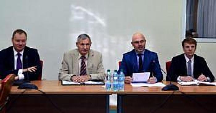 Konferencja poświęcona perspektywom rozwoju produkcji chłodu z ciepła sieciowego, źródło: Ministerstwo Energii