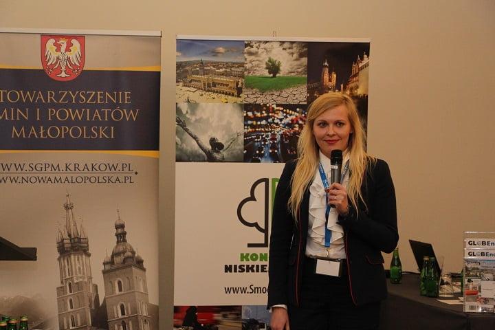 Magdalena Baranowska – GARO