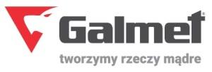 Galmety logotyp
