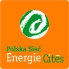 Polska Sieć Energie Cites logotyp