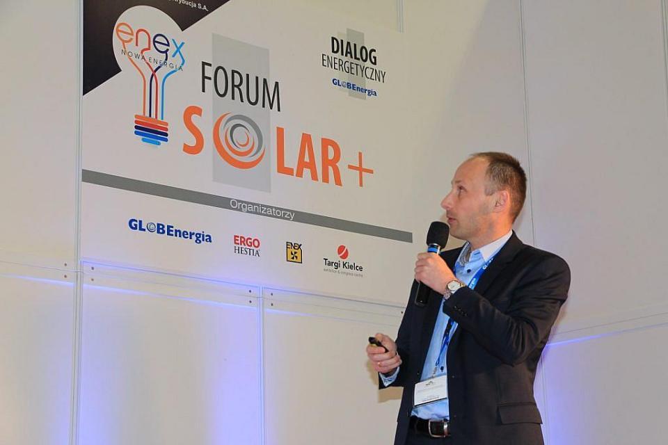 Forum Solar+ 2017