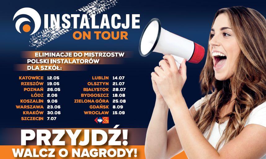 mistrzostwa polski instalatorów