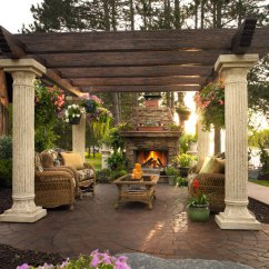 Outdoor Living Rooms Pictures Room Walls Ideas 10 Steps To The Ultimate