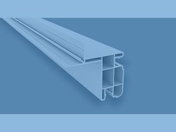 5. PVC HYGIENIC PROFILES