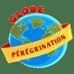 logo Globe Pérégrination