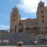 Eglise de Cefalu