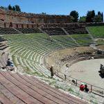 Sicile-Syracuse-Théâtre