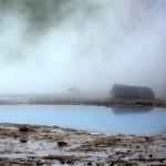 Geysir, eaux sulfureuses