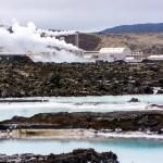 Usine géothermique, Reykjanes