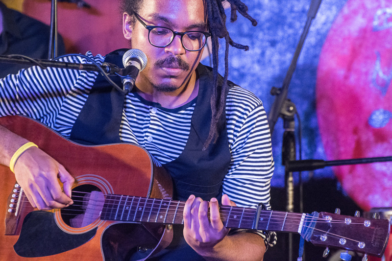 Cuba -Trinidad - musique