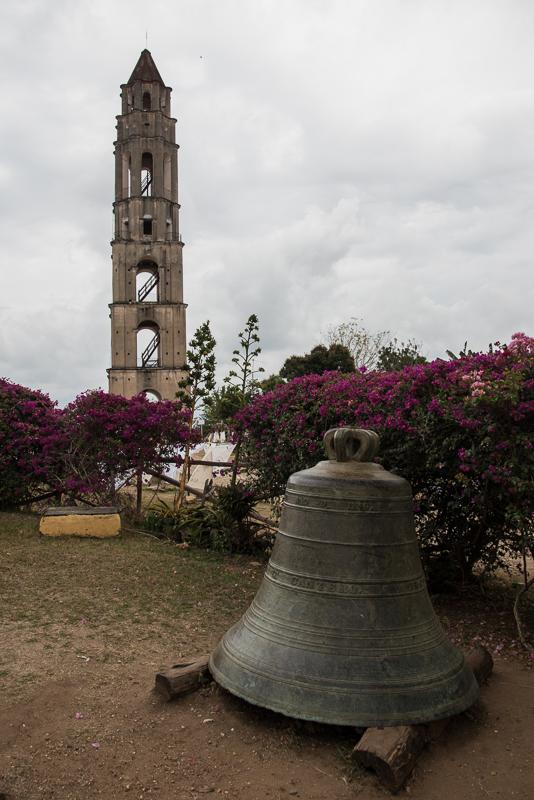 Tour Manaca à Iznaga