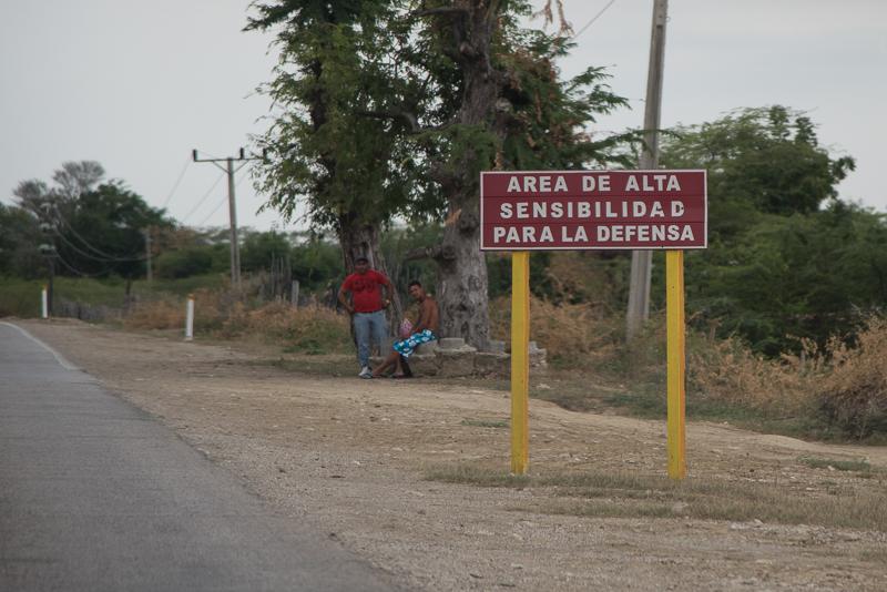 Cuba - Guantanamo