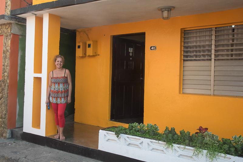 Cuba-baracoa, casa particular