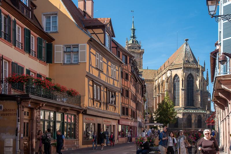 Alsace - Colmar