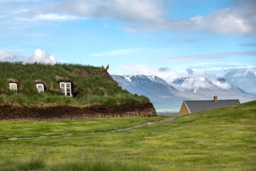Islande, le nord