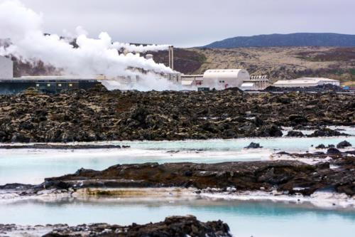 Islande, le sud-ouest