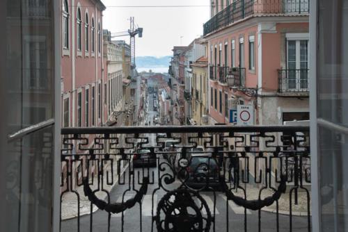 Lisbonne - autres quartiers