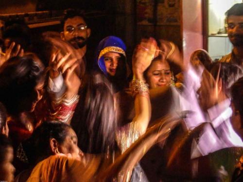 Inde, Dehli et ses environs