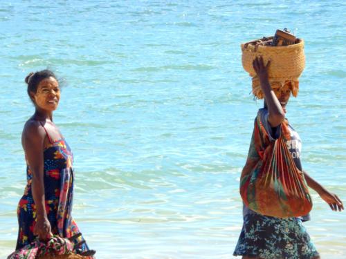 Madagascar - région de Tuléar