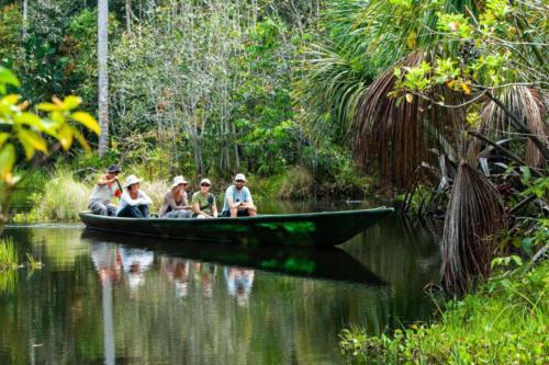 Pérou - Amazonie 3