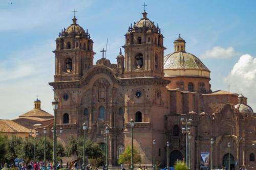 Pérou - Ville de Cuzco