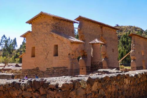 Pérou - de Puno à Cuzco