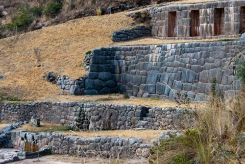 Pérou - A pied autour de Cuzco