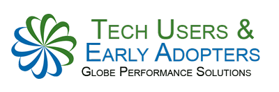 GLOBE Performance Solutions – Technology Users & Early Adopters