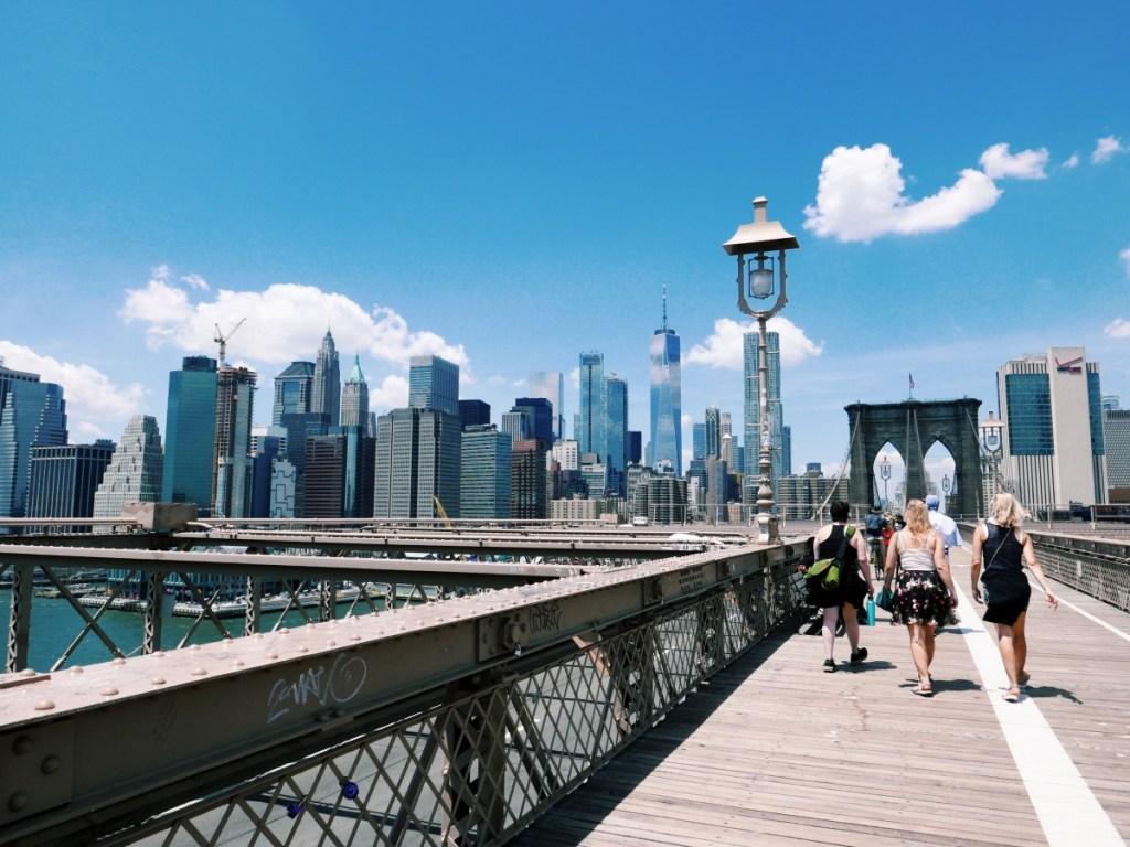 Guide New-York