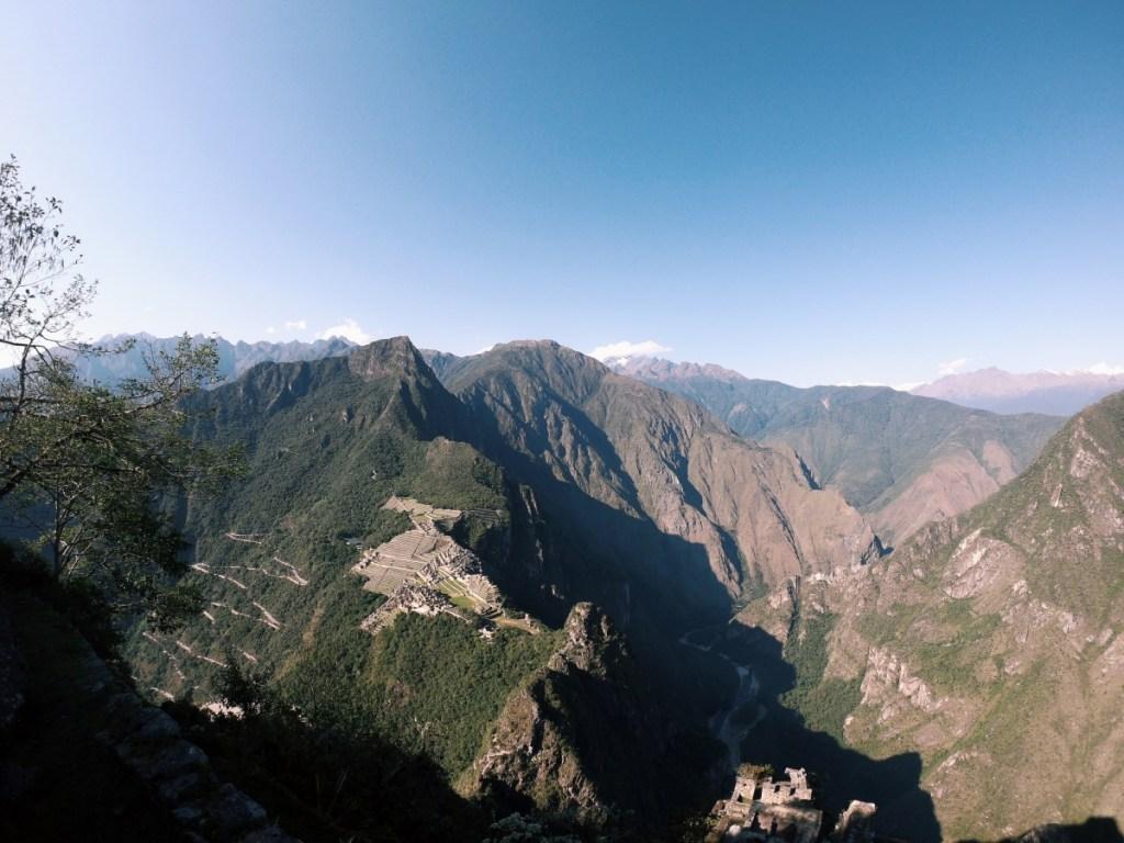 Itinéraire Chili Pérou