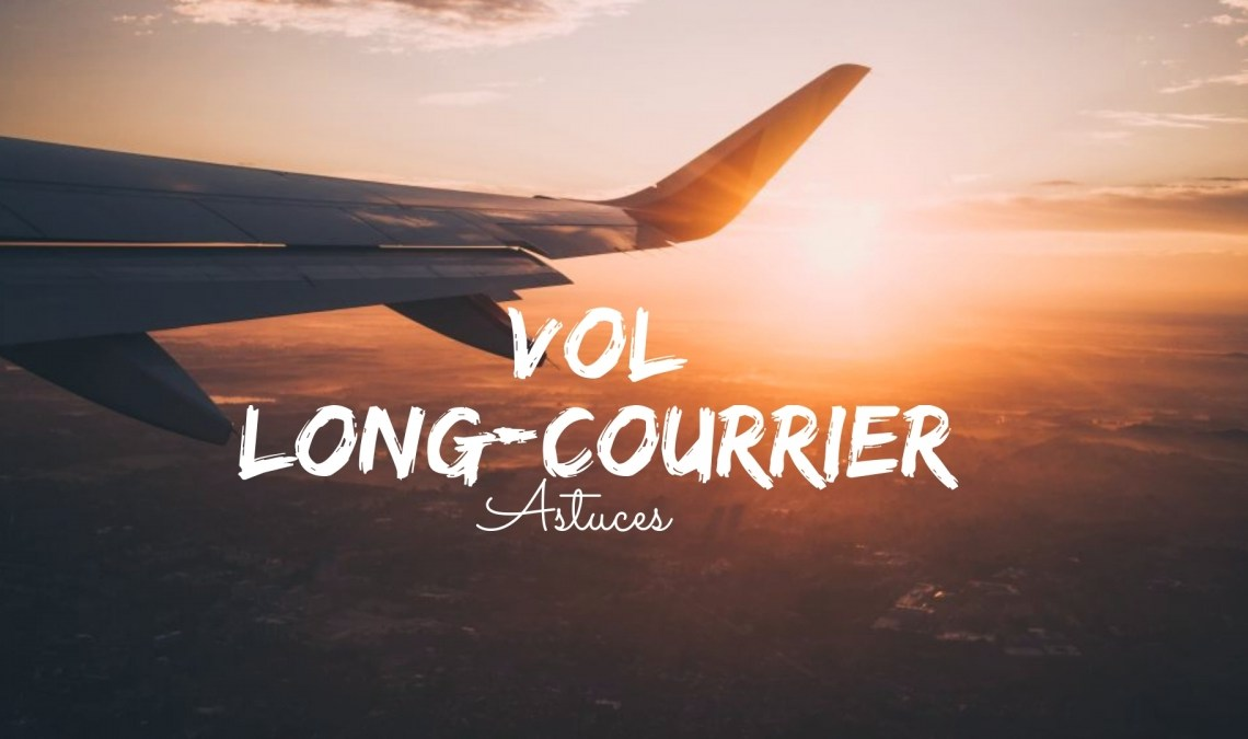 survivre à un vol long-courrier