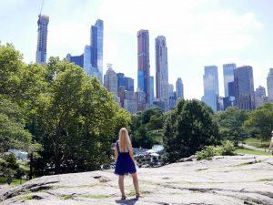budget New-York