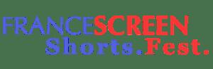 FranceScreen Shorts Festival Logo.