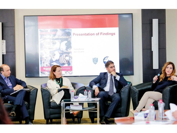Harvard Report Highlights UAE as a Global Center for Philanthropy