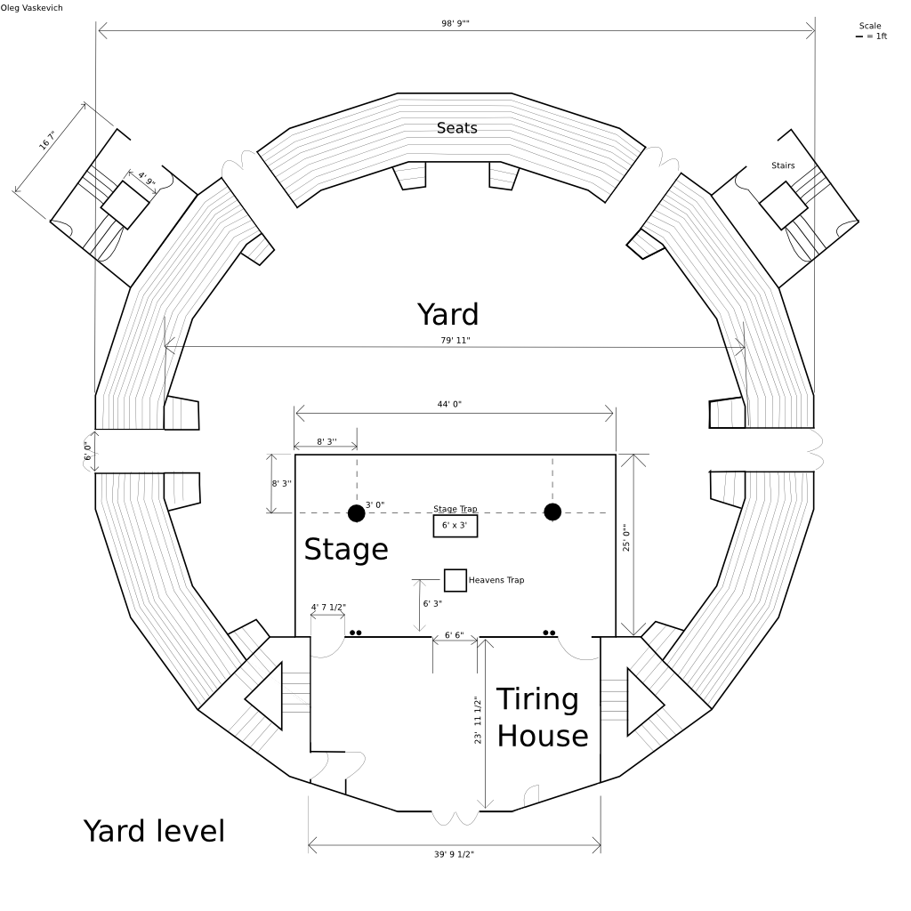 shakespeare globe theater diagram chrysler 300c wiring diagrams the original theatre get free image