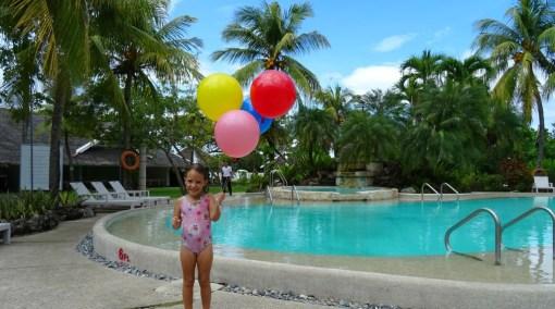 Sta Monica Beach Club, Dumaguete, Negros Oriental, The Philippines