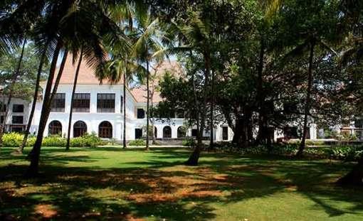 The Grand Hyatt, North Goa