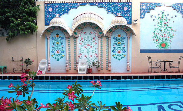 The Best Family Hotels In Jaipur Rajasthan India
