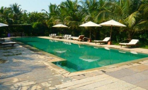 Aashyana Lakhanpal, North Goa, India