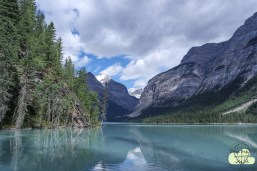 Mount Robson 4