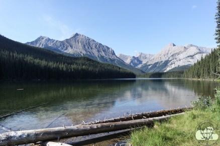 lake jacques