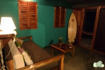 Airbnb in Playa Maderas