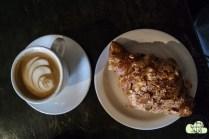 toller Kaffee in Williamsburg