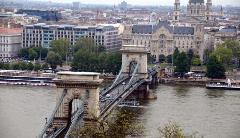 Budapest: informazioni e consigli